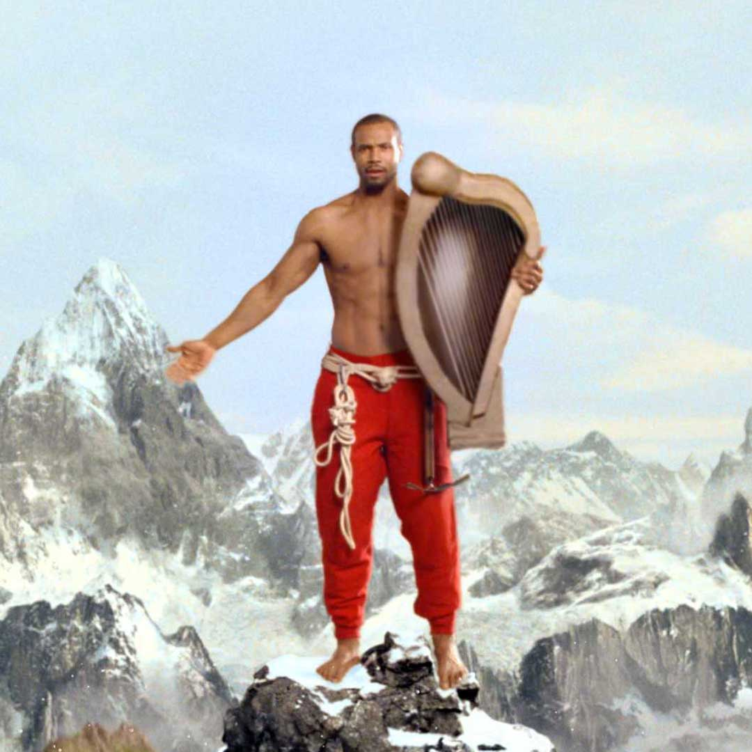 Comercial Old Spice